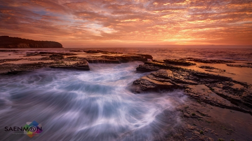 north narrabeen rock pool